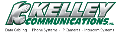 Kelley Communications logo