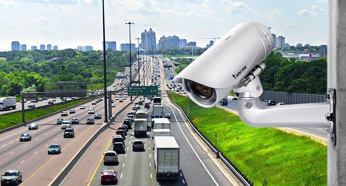 Vivotek IP Camera Installation