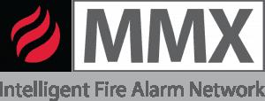 MMX fire alarm