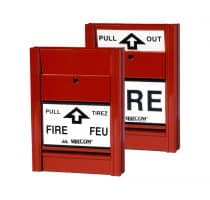 Conventional Fire Alarm Devices