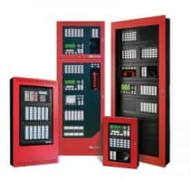Network Fire Alarm Systems